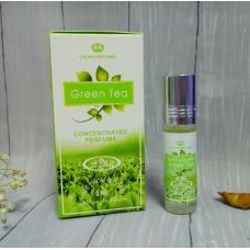 "Масляные духи ""Green Tea"" 6 мл."